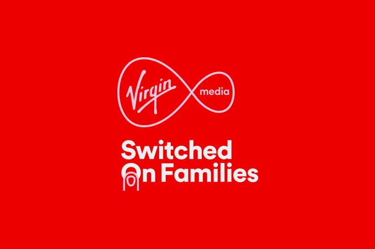 Virgin Media Brand Identity Amp Website Design Big Helping